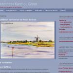 website artotheek