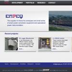 website ontwerp maasbeeld