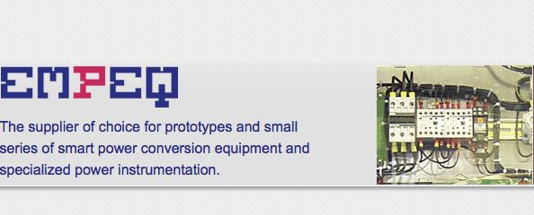 website power instrumentation
