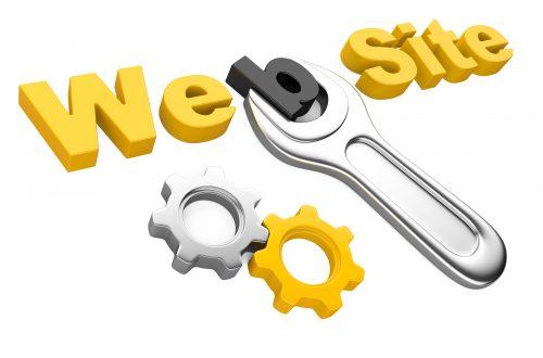 Workshop: in 5 lessen een website.