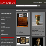 Website deantieksite