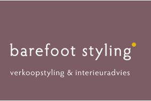 Logo Barefoot Styling
