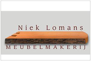 Logo Niek Lomans