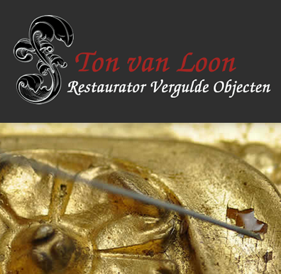 website restaurator ton van loon
