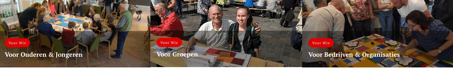 Website voor Stichting KunstVerbind