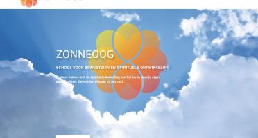 Website voor School voor bewustzijn